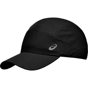 ASICS LIGHTWEIGHT RUNNING CAP ONE SIZE (002)